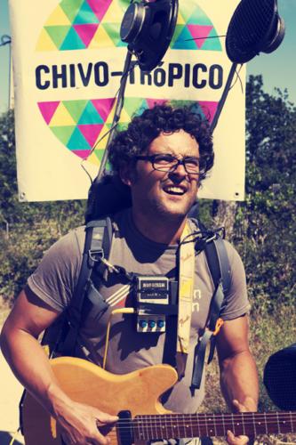 CHIVO-TRóPICO